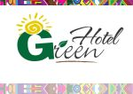 Normal Logo Green Hotel by NazPro