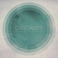 Cascades EP Cover by nickbyrnedesign