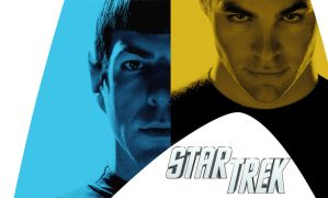 Star Trek wallpaper by BlaqkElectric