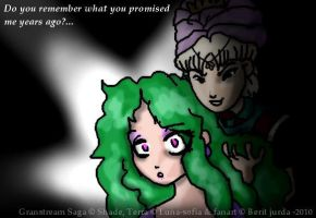 do you remember your promise by WAH-HOO