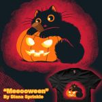 Meeooween - NOW ON SALE by amegoddess