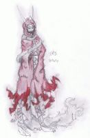 Masque Of The Red Death by BlackFire64