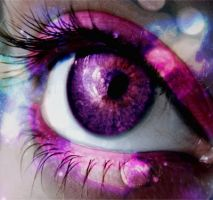 Colourful Eye Manip by Lotti1992