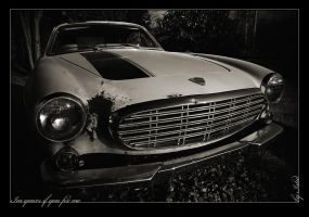 Volvo by istid