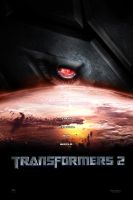 Transformers 2 Fan Poster Alt by valaryc