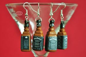 clay Jack Daniels by cihutka123