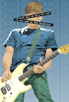 Tom Delonge by j3nnyj3n