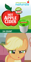 Real Apples...? by Alakittynya