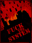 Fuck the System by Wergii