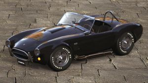 1966 Shelby Cobra 427 (Gran Turismo 5) by Vertualissimo