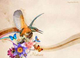 nature by 5835178