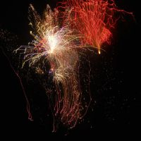 New Fireworks 9 by TheLimeTangerine
