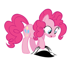 Not again Pinkie by Names-Tailz