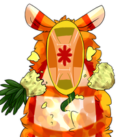 Eating Pineapples by FoodStamps23