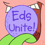 Eds Unite! by SketchinEtch