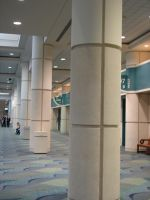 OC Convention Center 1 by incredibleplum