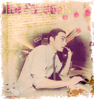 Jim Parsons by DakuraLP