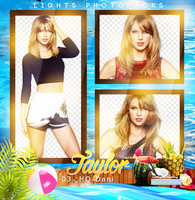 Photopack PNG #2 Taylor Swift. by HeartBreaker10