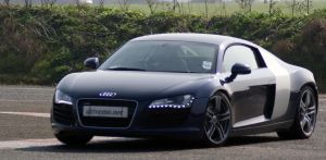 Audi R8 by Taking-St0ck