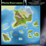 Mother Earth reserve_Map by Aquene-lupetta