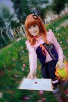 Umineko: Do you wanna know what is there? by DashaOcean