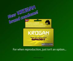 Mass Defect: KROGAN CONDOMS by dumbblonde-lms2002