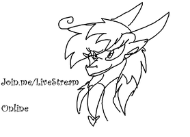 Join.me - LiveStream Online (Holwingnightmare) by serpenna