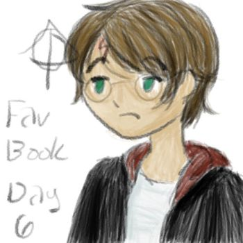 Day 6 by Mew-Loveless