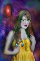 Living Doll by LindArtz