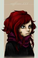 kjopcia red.hair by caffeine333