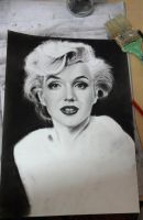 Marilyn by RoArtAr