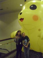 Ichibancon 2012 - Victory Time by PokemonTrainerLisa