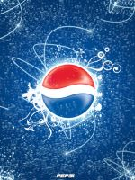 Pepsi Bubble by chanito