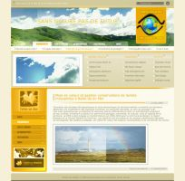 Webdesign by Naelfia : N Hulot by Forum-Toshop