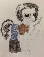 Sweeny Todd by Qemma