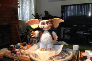 GIZMO Version 2 by ncunico