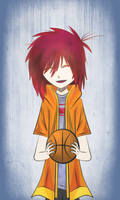 KnB- Smile by Ethereal-Saviour