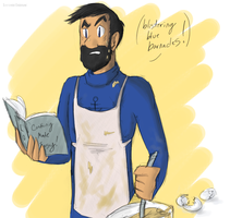 TT: Cooking Made Easy! by DrGaster