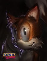 Miles Tails Prower by JohnoftheNorth