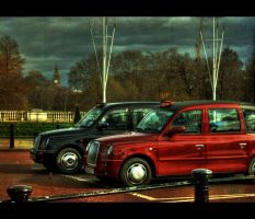 old london 2 by oeminler