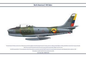Sabre Colombia 1 by WS-Clave