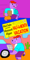 Half-a-Month Vacation by jacobyel