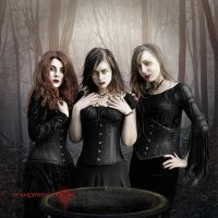 The Next Initiation by vampirekingdom