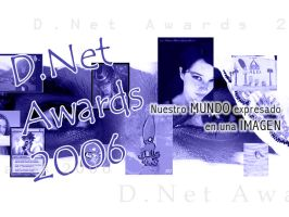 D.Net Awards 2006 by Sin-nombre