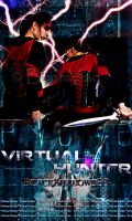 Cover Story ''Virtual Hunter'' by BoomVlad