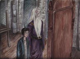 PS - Chapter 12 by HogwartsHorror