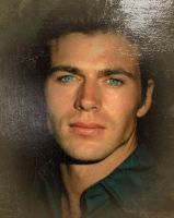 Jon-Erik Hexum by ziegfeldfollies