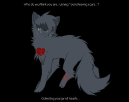 Cinderpelt by Optimistic-Whiteout
