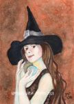 Witchy by emaia