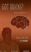 Got Brains? by Pennes-from-Heaven